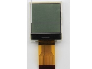 Gaphic  LCD  Module FSTN-,positive , and transflective COG  Graphic  LCD  Module  COG96*96Dots