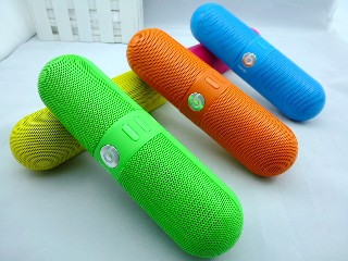 Limited Edition beats pill bluetooth speakers