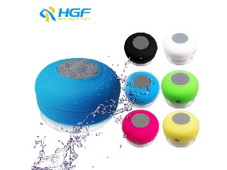 Waterproof wireless sport speakers