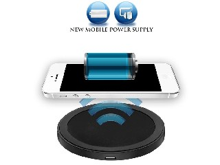 Fashion wireless charger,wirelss power bank for iPhone,samsung