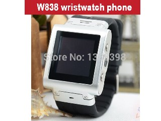Newest 1.5 Inch 1.3 Mega-Pixels HD Camera Watch Phone bluetooth waterproof watch mobile phone with b