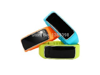 New Anti-lost Bluetooth Watch Smart D3 Health Bracelet Smart Wristband Remote Control Smart Gear Fit