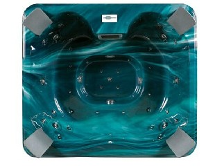 Mini hot tub spa massage(HW-ML-3318)