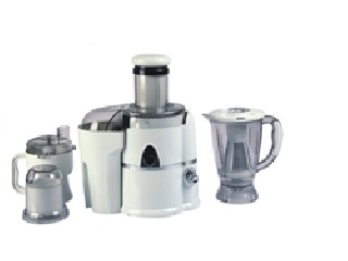 S-868-5 FOOD PROCESSOR WITH APPLE JUICER