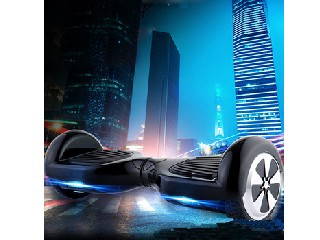 New 2015 Two Balance Wheel Self Balancing Adult Electric Scooter Motorized Skateboard Motorizado Ele