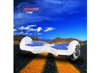 New 2 Wheel Intelligent Electronic Self Balancing Skateboard Adult Children Electric Scooter Monocyc
