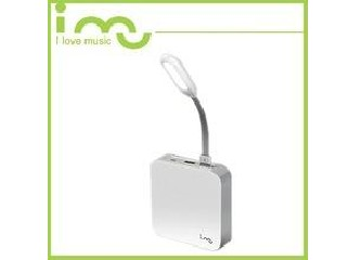 i-Mu USB LED light lamp LED connected with power bank
