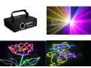 400Mw Laser Disco light , advertise Laser Lights For concert  / evening party