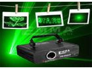 300MW Music Auto Mode Dj Laser Lights Nightclub Lighting For Prom