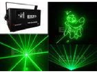 Multifunctional Mini Projector LedDiscoLights , Disco Party Lights 500MW