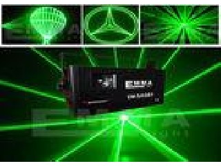 1000Mw 3D Holiday Sd Animation Dj Laser Lights , Outdoor Laser Light