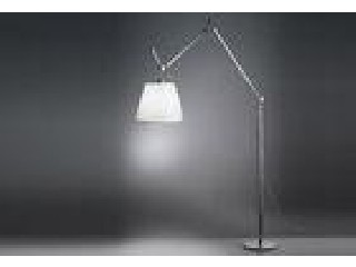 Residential Romantic Modern Floor Lamps Aluminium Standing Lamps For Living Room Your Family