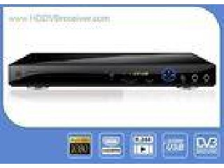 MP3 , WAV , AAC , OGG DVB Combo Receiver / DVB-T2 Digital Set - Top Box