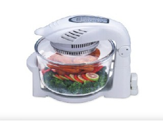 CONVECTION OVEN & HALOGEN OVEN KYR-988A