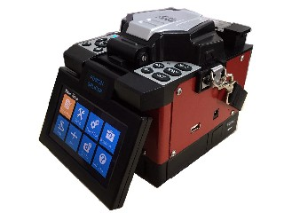 Multi-function FTTH Fusion Splicer X-97