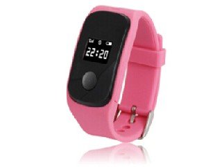PG22 GPS tracking watch