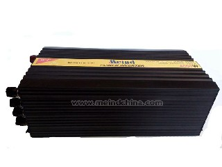 4000W Power Inverter AC Converter Power Supply Watt Inverter Solar Inverter Meind