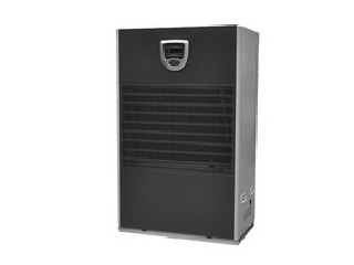 3N 380V/50Hz black dehumidifier