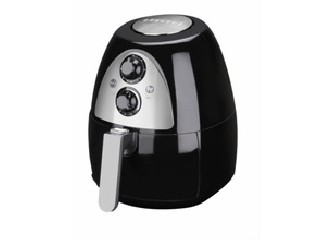 black no oil HN-003 electric air fryer