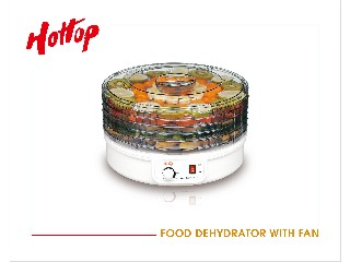 Food Dehydrator KN - 128D with temperature control