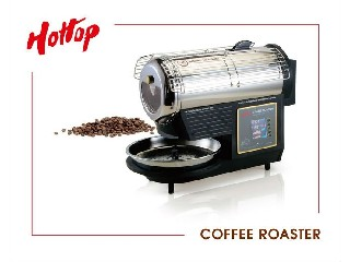 Full Manual Control Hottop Coffee Roaster!! KN-8828B-2K