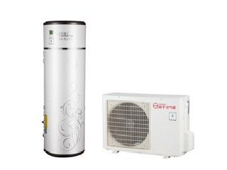 SDAW-033-C Domestic Split Hot Water HP