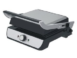 electricgrills&electric griddles contact non-stick grill with 2000W
