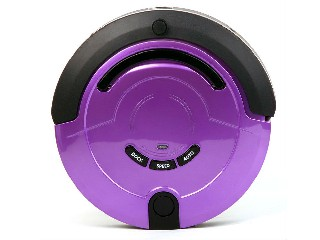 New multi-function mini robot vacuum cleaner as seen on TV