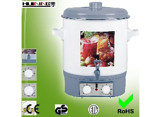 fruit preserver jam maker