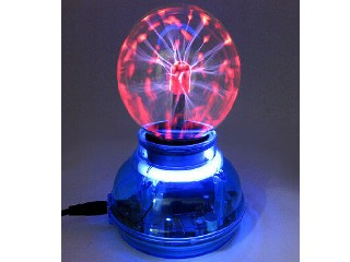 USB PLASMA BALL NX-PS-3