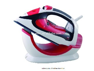 automatic shut off cordless steam iron