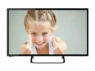 DLED TV  CHL12