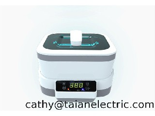 Ultrasonic cleaner Sterilizer Box&low discount Tools Disinfection Box &Nail Sterilizer1200