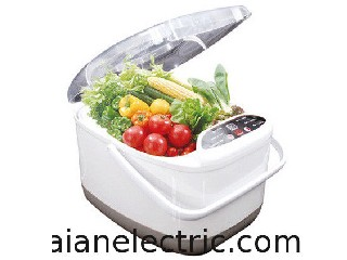 Ultrasonic cleaner, Fruit /Vegetabale/Food Ozone cleaner, washer, washing machine