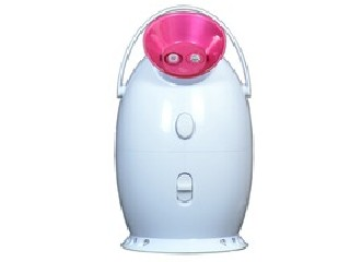 LANQI LQ-3228 HOME USE NANO & OZONE ION BEAUTY VAPOUR HOT & COLD PORTABLE FACIAL STEAMER