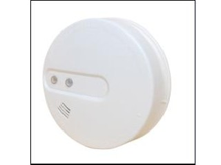 wireless interconnected smoke detectors KS-620PHR Wireless Photoelectric