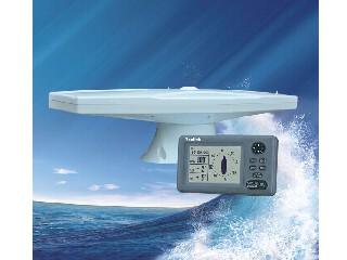 MARINE SATELLITE COMPASS HX-6000
