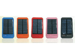 Mobile Solar Pad SP501