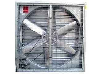 ventilation dairy exhaust fan