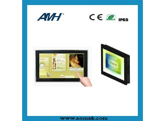 19-42 inch Touch Panel PC AIO Wall Mount AMH-CT190A