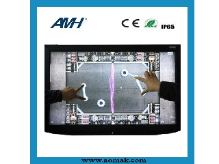 65-82 inch Touch Panel PC AIO Wall Mount AMH-CT650A