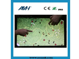 19 inch Touch LCD Monitor Wall Mount AMH-MT190A
