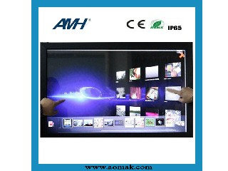 32 inch Touch LCD Monitor Wall Mount AMH-MT190A