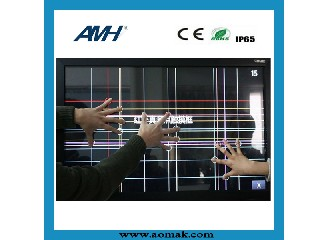 55 inch Touch LCD Monitor Wall Mount AMH-MT190A