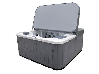 Outdoor Spa best 4 person hot tub A410