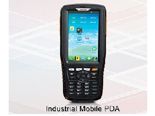 ST308 Android/industrial/rugged PDA 4inch/WIFI/BT/GPS barcode scann