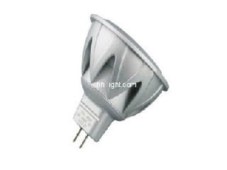 high quality AC/DC 12V GU10 MR16 spotlight 7w with dimming function HH-MR16-7W-T01