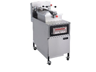 Electric pressure fryer SC-800E