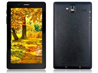 DVB-T2+DUAL CORE TABLET PC