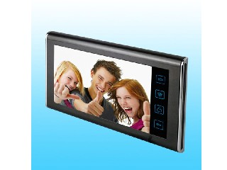 7 inch Video Door Phone Indoor Monitor T-701C